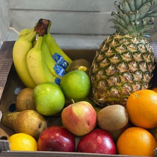 Fruit Box - £12.50