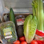 Salad Box - £14