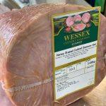 Whole Ham - £38